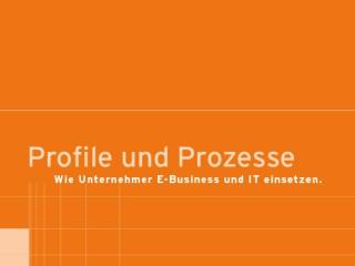 IBM und impulse